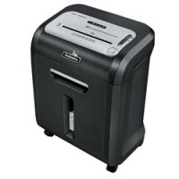 Уничтожитель FELLOWES MS-460Ci, для групп 3-5 чел, фрагменты, 2х10мм, перераб скрепки, FS-3246801